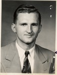 Aldrich J. Stevens by University Archives