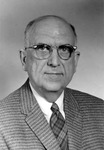 Ernest L. Stover by University Archives