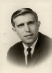 Alexander J. Stupple by University Archives