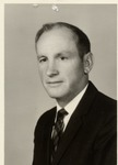 Carl L. Swisher by University Archives