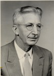 Hiram F. Thut by University Archives