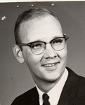Jimmie D. Trent by University Archives