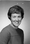 A. Ruth Walther by University Archives