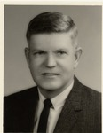 Edwin A. Whalin, Jr. by University Archives