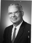 Clarence B. Wible by University Archives