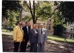 Daniel E. Thornburgh by University Archives