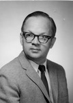 Carl M. Tausig by University Archives