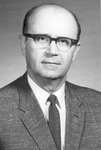 B. Joseph Szerenyi by University Archives