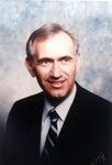 Edgar B. Schick by University Archives