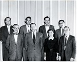 Zoology Faculty, 1957-58 by University Archives