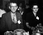 Levi M. Stirewalt by University Archives