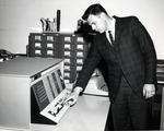 John A. J. Walstrom by University Archives