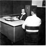 Helen VanDeventer by University Archives