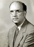 Ernest L. Stover by University Archives
