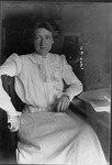 Ethel Stanley by University Archives