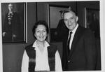 President Daniel E. Marvin by University Archives