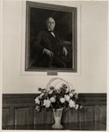 President Lord's Portrait by University Archives