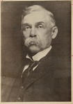 President Livingston C. Lord, Ca. 1910 by University Archives