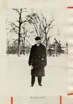President Livingston C. Lord, Winter 1925-1926