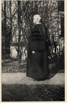 President Livingston C. Lord, In Cap And Gown by University Archives