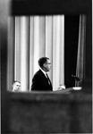President Quincy V. Doudna by University Archives