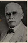 President Livingston Chester Lord, Ca. 1925 by University Archives