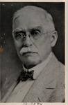President Livingston Chester Lord, Ca. 1925