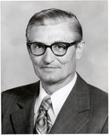 President Gilbert C. Fite by University Archives