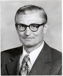 President Gilbert C. Fite