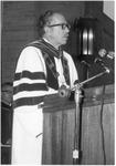 President Quincy V. Doudna'S Inauguration Address