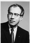 President Quincy V. Doudna, Ca. 1960