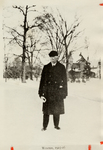 President Livingston C. Lord by University Archives