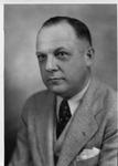 President Robert Guy Buzzard by University Archives