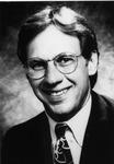 President David Jorns by University Archives