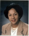 President Carol D. Surles by University Archives