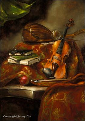 Arte Musica II