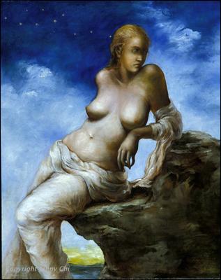 Ariadne Abandoned
