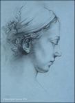 Jenny Chi: Drawings