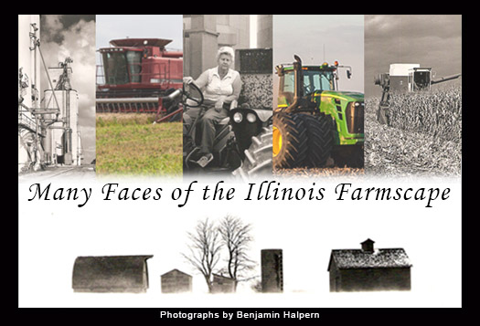 Many Faces of the Illinois Farmscape
