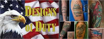 2018 - Designs of Duty