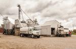 Bellflower Feed Mill