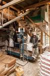 Bellflower Feed Mill by Ben Halpern