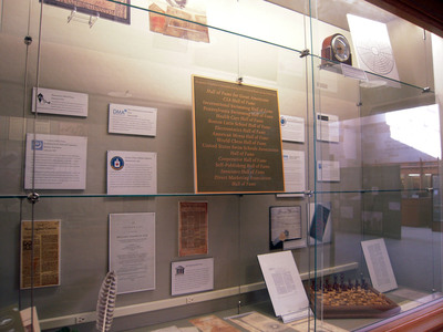 The Accomplishments and Works of Benjamin Franklin