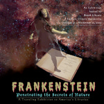 Frankenstein by Booth Library
