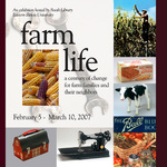 Farm Life by Booth Library