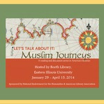 Let's Talk About It: Muslim Journeys by Booth Library