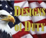 Designs of Duty by Booth Library