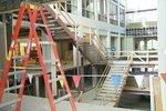 Atrium from Periodicals Desk