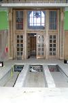 East Reading Room Stairway