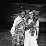 Brigadoon by Little Theatre on the Square and David Mobley